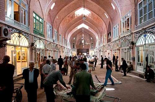 بازار-تبریز