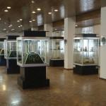 طبقه همکف موزه آذربایجان