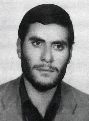 محمد ابراهيم پورعلي