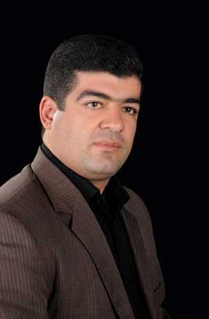 حاج بهزاد حسنی اهری